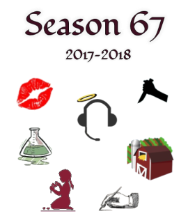 Season 67 Icons