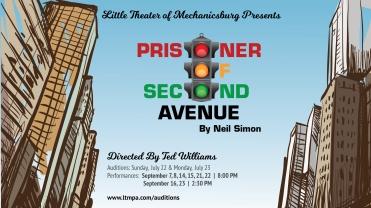 Prisoner of Second Avenue - full