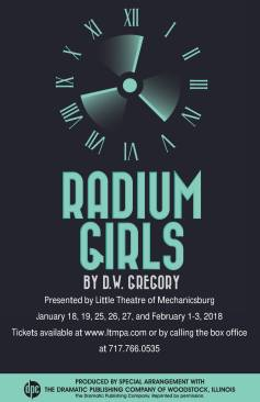Radium Girls LTM