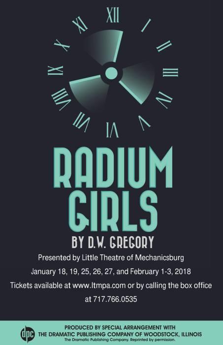 Radium Girls LTM